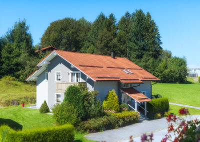 Ferienhaus Steinriegel