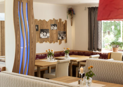 Restaurant Der Wieshof