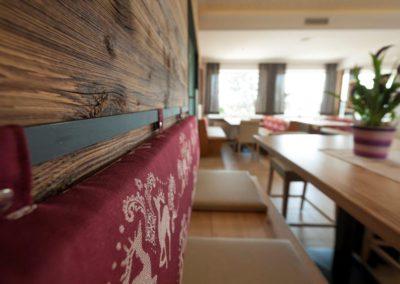 Restaurant, Der Wieshof