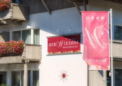 Der Wieshof, Hotel&Restaurant
