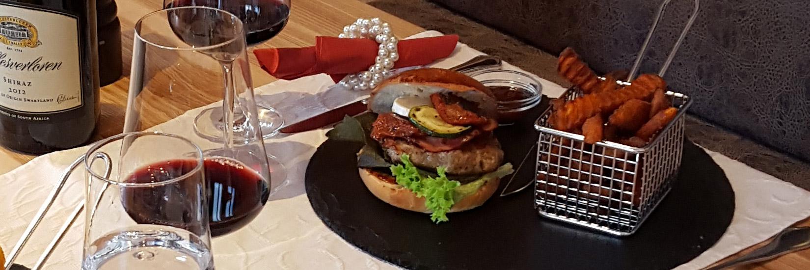 Wieshof-Burger